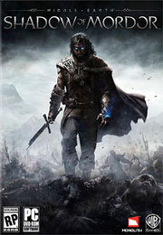 Middle-Earth Shadow of Mordor para PC