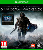 Middle-Earth Shadow of Mordor para Xbox One