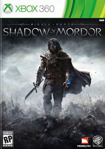 Middle-Earth Shadow of Mordor para XBOX 360