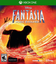 Fantasia: Music Evolved para Xbox One