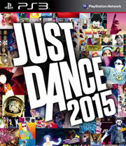 Just Dance 2015 para PS3