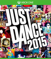 Just Dance 2015 para Xbox One