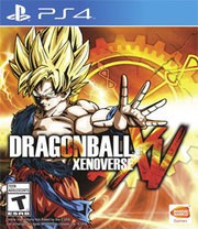 Dragon Ball: Xenoverse para PS4