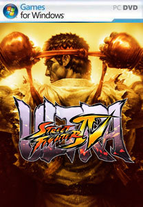 Ultra Street Fighter IV para PC