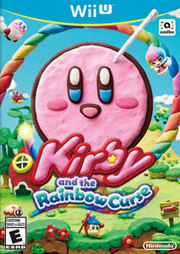 Kirby and the Rainbow Curse para Wii U