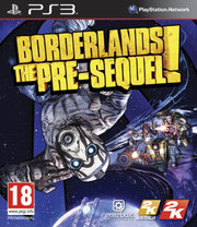 Borderlands: The Pre-Sequel para PS3
