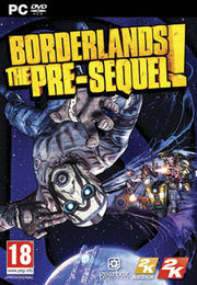 Borderlands: The Pre-Sequel para PC