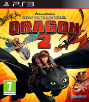 How to Train Your Dragon 2: The Video Game para PS3