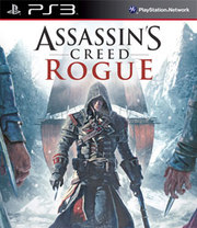 Assassin's Creed Rogue para PS3