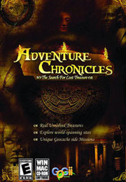 Adventure Chronicles: The Search for Lost Treasure para PC