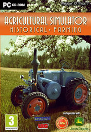 Agricultural Simulator: Historical Farming para PC