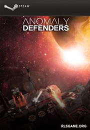 Anomaly Defenders para PC