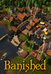 Banished para PC