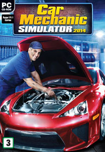 Car Mechanic Simulator 2014 para PC