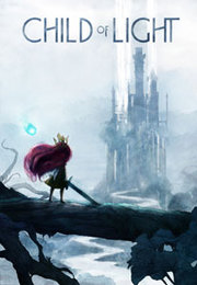 Child of Light para PC
