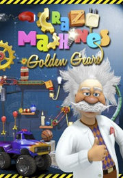 Crazy Machines: Golden Gears para PC
