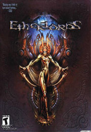 Etherlords para PC