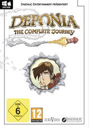 Deponia: The Complete Journey para PC