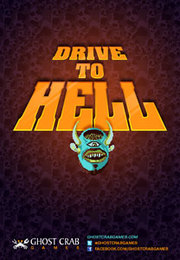 Drive to Hell para PC