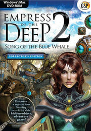 Empress of the Deep 2: Song of the Blue Whale para PC