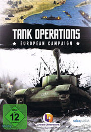 Tank Operations: European Campaign para PC