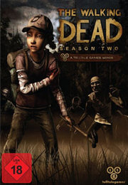 The Walking Dead: Season Two - A Telltale Games Series para PC