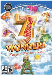 7 Wonders: Magical Mystery Tour para PC