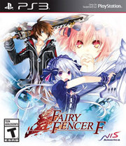 Fairy Fencer F para PS3