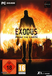 Exodus from the Earth para PC
