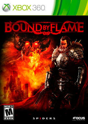 Bound by Flame para XBOX 360