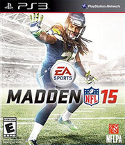 Madden NFL 15 para PS3