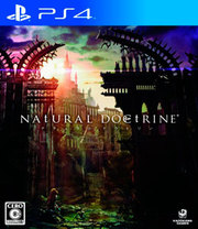 Natural Doctrine para PS4