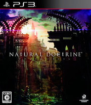 Natural Doctrine para PS3