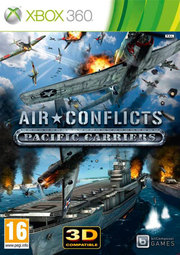 Air Conflicts: Pacific Carriers para XBOX 360