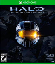 Halo: The Master Chief Collection para Xbox One