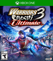 Warriors Orochi 3 Ultimate  para Xbox One