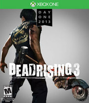 Dead Rising 3 Day One Edition para Xbox One