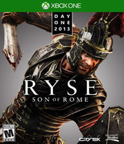 Ryse: Son of Rome Day One Edition para Xbox One