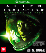 Alien Isolation: Nostromo Edition para Xbox One