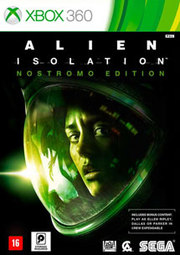 Alien Isolation: Nostromo Edition