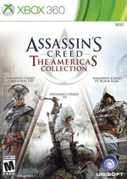 Assassin's Creed: The Americas Collection para XBOX 360