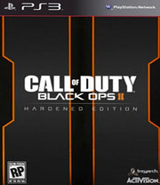 Call of Duty Black Ops II: Hardened Edition