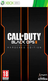 Call of Duty Black Ops II: Hardened Edition para XBOX 360