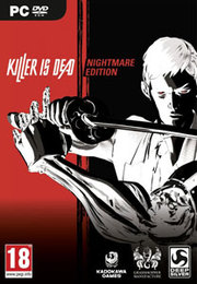 Killer is Dead para PC