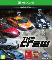 The Crew Signature Edition para Xbox One