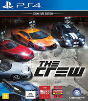 The Crew Signature Edition para PS4