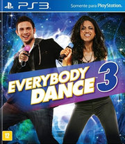 Everybody Dance 3 para PS3