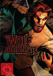 The Wolf Among Us para PC