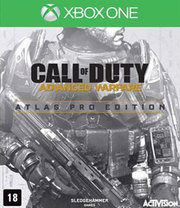 Call of Duty: Advanced Warfare Atlas Pro Edition para Xbox One