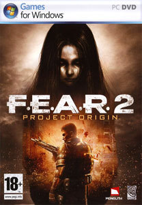 F.E.A.R. 2: Project Origin para PC